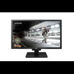 "LG 24GM79G computer monitor 61 cm (24"") Full HD LED Flat Matt Black,Red"