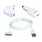Neoxeo X250A25016 Auto White mobile device charger