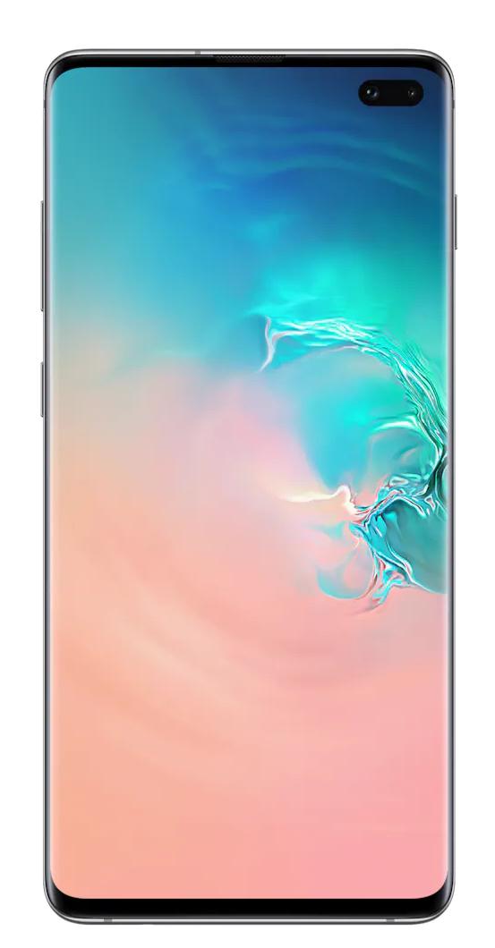 Samsung Galaxy S10+ SM-G975F 16.3 cm (6.4