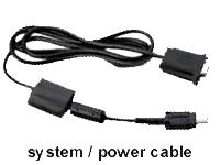 Cisco Power Cord AC 220V 3m Australia 3m Black power cable