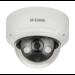 D-Link Vigilance Cámara de seguridad IP Exterior Almohadilla 2592 x 1520 Pixeles Techo