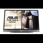 """ASUS MB14AC computer monitor 35.6 cm (14"""") 1920 x 1080 pixels Full HD"""