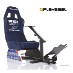 Playseats Evolution