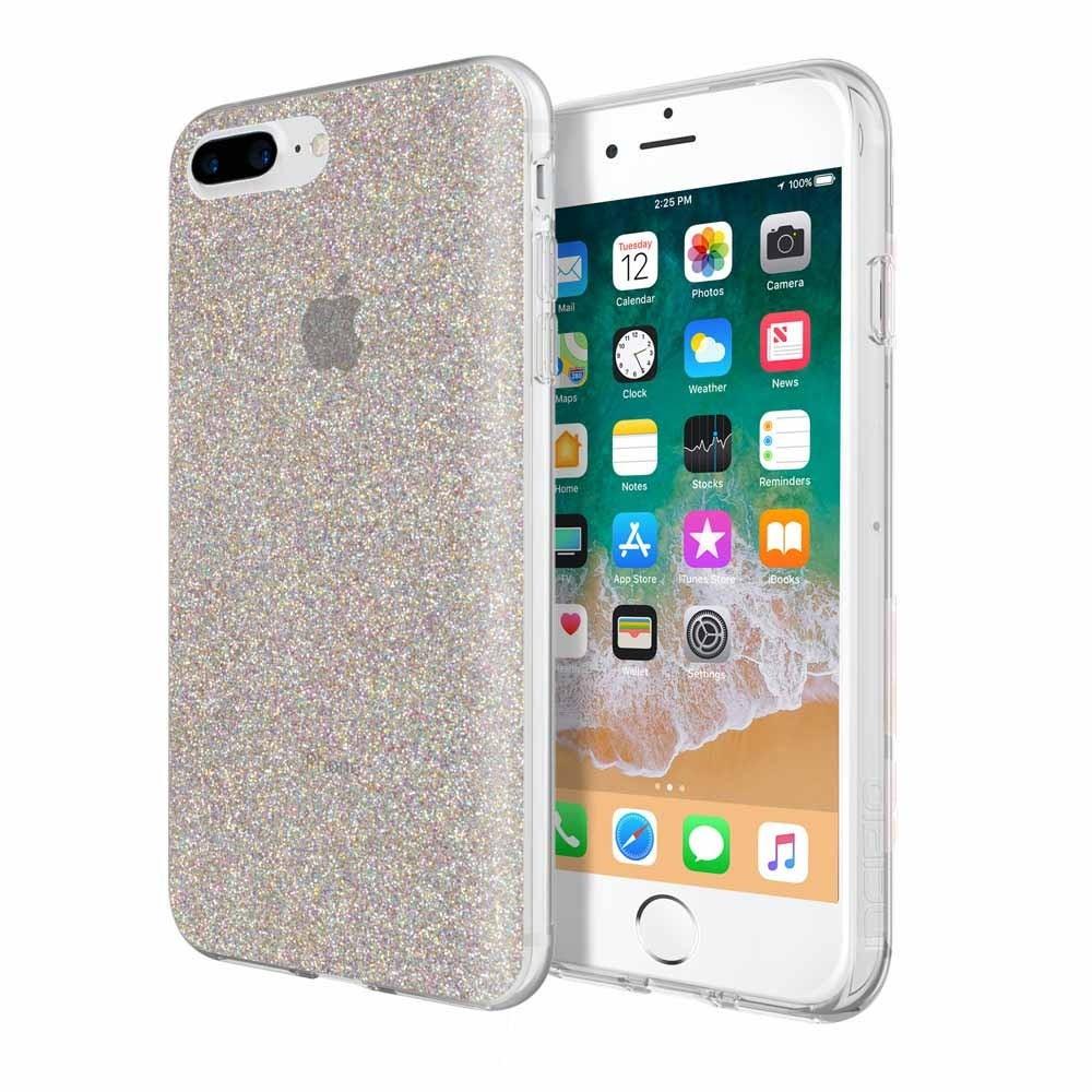 """Incipio Multi-Glitter 5.5"""" Shell case Multicolour"""