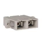 Tripp Lite N452-000 wire connector 2x SC Grey
