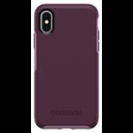 OtterBox Symmetry mobile phone case 14,7 cm (5.8 Zoll) Cover Violett