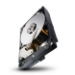 Seagate Constellation ST4000NM0034 hard disk drive