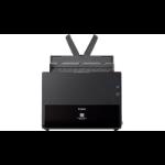 Canon imageFORMULA DR-C225 II 600 x 600 DPI ADF-/handmatige invoer scanner Zwart A4