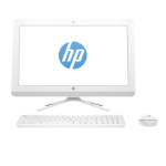HP AIO 22-b030na W3A67EA#ABU Core i3-6100U 8GB 1TB DVDRW 21.5IN BT CAM Win 10 Home White