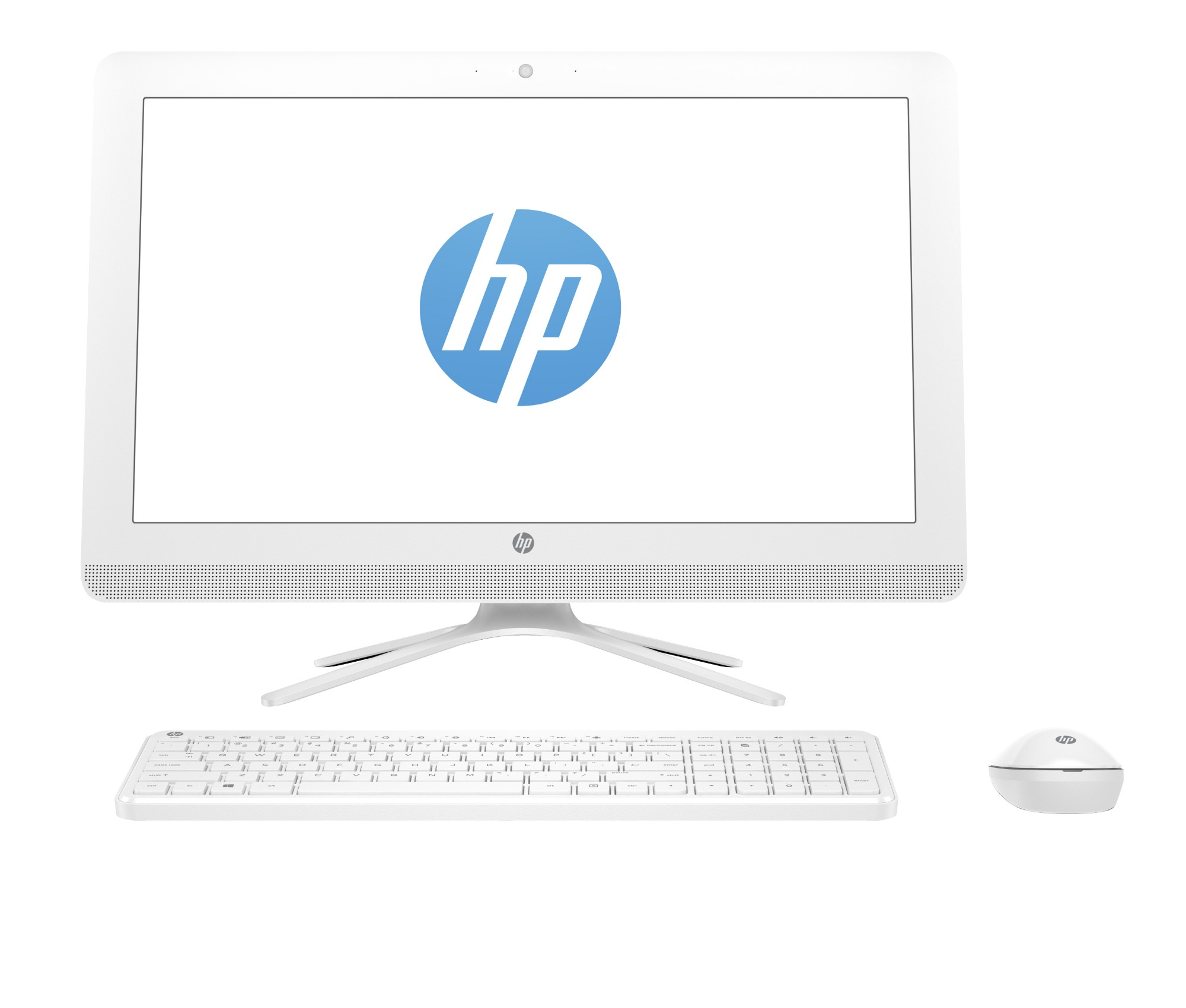 HP All-in-One - 22-b030na (ENERGY STAR)