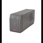 APC Smart UPS SC 420VA 120V 420VA uninterruptible power supply (UPS)