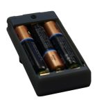 Datalogic Memor 3xAAA Alkaline Adapter