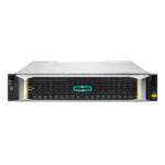 Hewlett Packard Enterprise MSA 2062 disk array 3.84 TB Rack (2U)