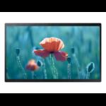 """Samsung QB24R Digital A-board 61 cm (24"""") Full HD Black"""
