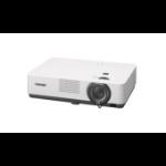 Sony VPL-DX270 3500ANSI lumens 3LCD Desktop projector White data projector