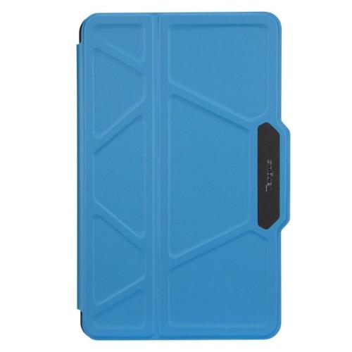 "Targus THZ75514GL tablet case 26.7 cm (10.5"") Folio Blue"