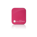Techlink RC4000 power bank Pink Lithium Polymer (LiPo) 4000 mAh