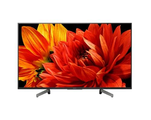 """Sony KD-43XG8305 109.2 cm (43"""") 4K Ultra HD Smart TV Wi-Fi Black"""