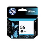 HP 56 Black Original 1 pcs