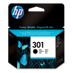 HP CH561EE (301) Printhead cartridge black, 190 pages, 3ml