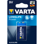 Varta High Energy 9V Block Single-use battery Alkaline