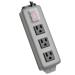 Tripp Lite 3SP 1.83m power extension