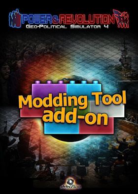 Nexway Power & Revolution 2019: Modding Tool Video game downloadable content (DLC) PC Español