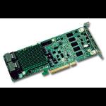 Supermicro AOC-SAS2LP-H8IR 6Gbit/s RAID controller