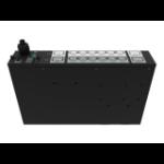 Hewlett Packard Enterprise P9R55A power distribution unit (PDU) 2U 16 AC outlet(s)
