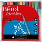 Berol S0376510 felt Pen