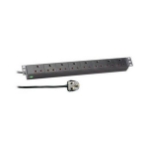 Microconnect CABINETACC8UK rack accessory Power bar
