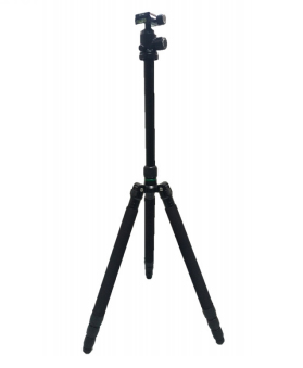 Hikvision Digital Technology DS-2907ZJ tripod 3 leg(s) Black