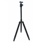 Hikvision Digital Technology DS-2907ZJ tripod 3 leg(s) Black