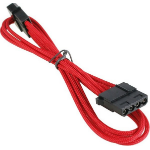 BitFenix Molex (4-pin) 45 cm. Internal 0.45m Molex (4-pin) Molex (4-pin) Black,Red