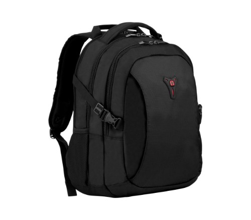 Wenger/SwissGear Sidebar 16'' backpack Polyester Black