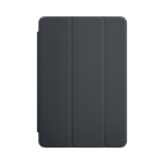 Apple iPad mini 4 Smart Cover - Charcoal Gray MKLV2ZM/A