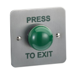 Specialized Security SPB004F exit button Wired
