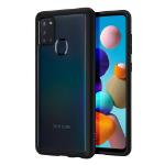 """Spigen ACS00976 mobiele telefoon behuizingen 16,5 cm (6.5"""") Hoes Transparant"""