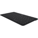 Logitech Keys-To-Go QWERTY Holandés, Inglés del Reino Unido Negro Bluetooth