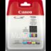 Canon CLI-551 C/M/Y/BK cartucho de tinta Original Negro, Cian, Amarillo, Magenta Multipack 4 pieza(s)