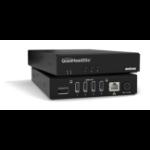 Matrox QuadHead2Go Q185 Multi-Monitor Controller Appliance / Q2G-DP4K