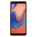 "Samsung Galaxy A7 (2018) SM-A750F 15.2 cm (6"") 4 GB 64 GB Single SIM Gold 3300 mAh"
