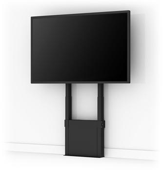 SMS Smart Media Solutions Func Wall/Floor Motorized (Black)