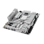 MSI B250M MORTAR ARCTIC Intel B250 LGA 1151 (Socket H4) Micro ATX motherboard