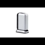 JustMobile TopGum 6000mAh Silver power bank