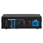 Pyle PCA4 2.0channels home Wired Black audio amplifier