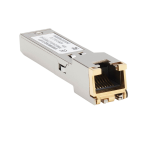Tripp Lite N286-01GLC-TE network transceiver module Copper 1000 Mbit/s SFP