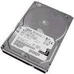 IBM 500GB SATA II 500GB Serial ATA II internal hard drive