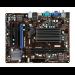 MSI C847MS-E33 motherboard