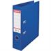 Esselte 624067 Cardboard Blue ring binder